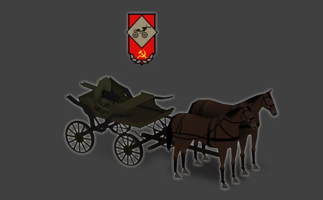 Wojna polsko-bolszewicka - Taczanka Bolszewicka